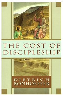 The cost of Descipleship