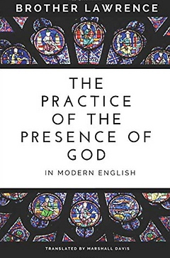 Th Practice of th presence of God