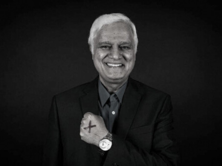 Ravi zacharias, Abuse Scandal And Fallout