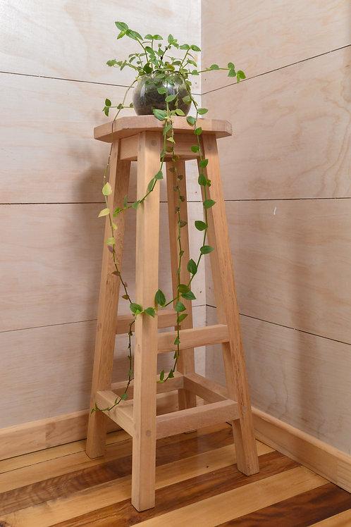 Piso para plantas 90 cm en mañio