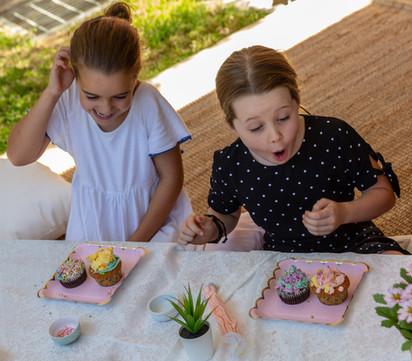 Cupcake Wonder!