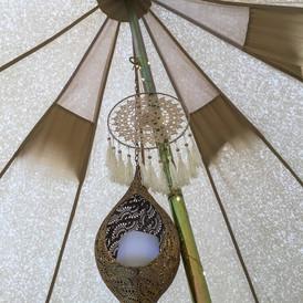 Boho Ceiling
