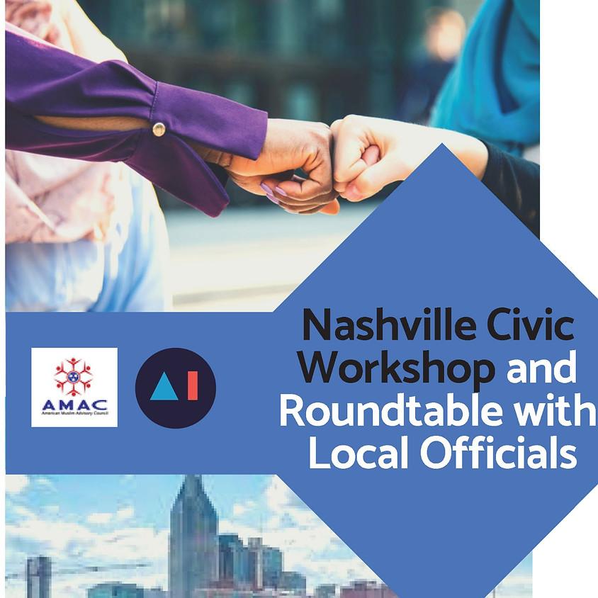 Nashville Civic Workshop and Roundtable