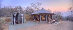 Kichaka tent-1