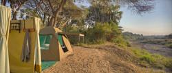 Kichaka Untamed - Guest Tents