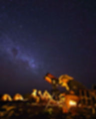 Kichaka Expeditions Stargazing