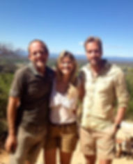 Ben Fogle New Lives in the Wild