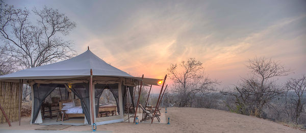 Kichaka Expeditions Safari Camp