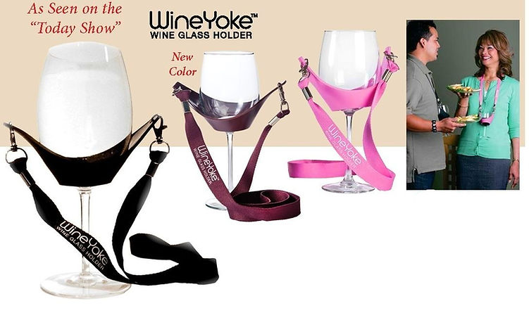 Wine Glass Holders, Wine Yoke, Wine Yokes, Mobile Grape, Wine Glass Holders, Wine Glass Lanyards, Wine Glass Totes, Wine Yokes, Mobile Grape, Wine Glass Holders, Wine Glass Lanyards