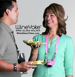 Wine Yokes Ready To Ship