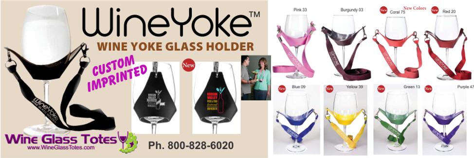 Wine Glass Holders, Wine Yoke, Wine Yokes, Mobile Grape, Wine Glass Holders, Wine Glass Lanyards, Wine Glass Totes, Wine Yokes, Mobile Grape, Wine Glass Holders, Wine Glass Lanyards