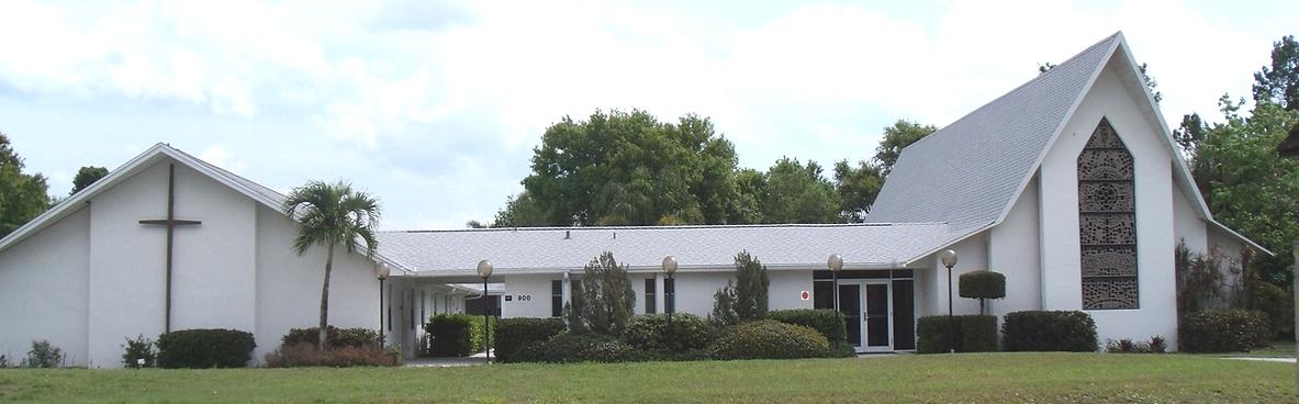 Lutheran Church of he Redeemer