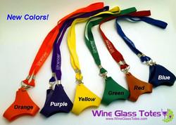 WineYoke™ New Colors