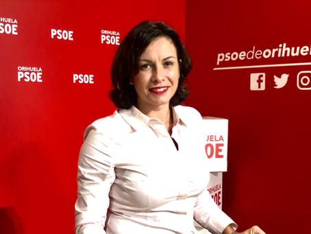 EL PSOE INSTARÁ AL GOBIERNO A RECUPERAR LAS AYUDAS EN EDUCACIÓN Y FORMACIÓN EN EL PLENO ORDINARIO