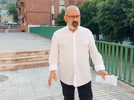 EL PSOE PIDE A URBANISMO QUE MUESTRE LA DOCUMENTACIÓN  POR LA QUE DENIEGA ARREGLOS EN CAPUCHINOS