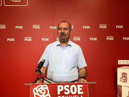 EL PSOE PIDE QUE SE ACTIVEN Y FINALICEN LAS CONVOCATORIAS DE EMPLEO QUE ESTÁN PENDIENTES DESDE 2018