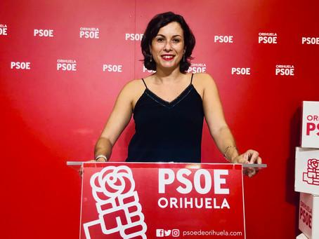 EL PSOE PIDE INCLUIR TARIFAS BONIFICADAS EN EL NUEVO CONTRATO DE ZONA AZUL