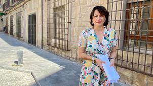EL PSOE INSTA AL ALCALDE A QUE NO RETRASE MÁS LA ACEPTACIÓN DE LOS ANTIGUOS JUZGADOS