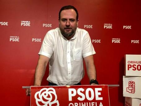 EL PSOE INSISTE, DESAMPARADOS CONTINUARÁ SIN CANTINA PESE A LA VISITA Y ANUNCIO DE DOS CONCEJALES