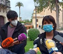 La oposición obliga a Ciudadanos a votar la dimisión de Bascuñana en el pleno