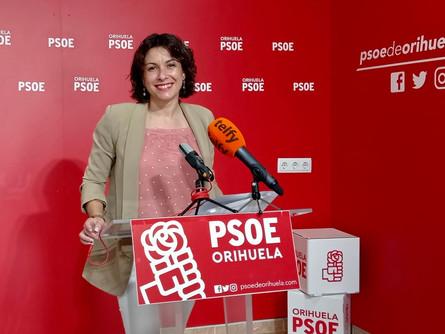 EL PSOE apoyará en Pleno una modificación para rehabilitar Rubalcava, Juzgados y no perder la Edusi