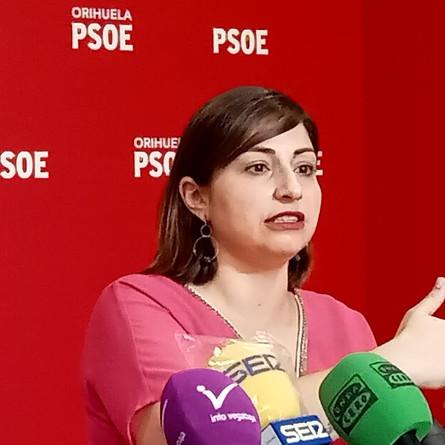 El PSOE considera que Orihuela necesita un proyecto de movilidad sostenible para todo el municipio