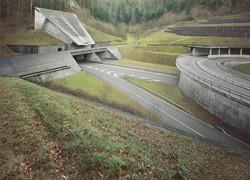 Alpenbauten No.04, 2008