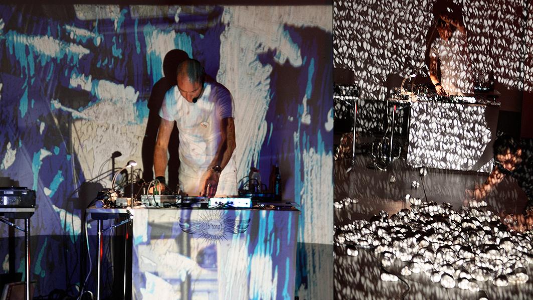 Dark Soundscapes, 2010