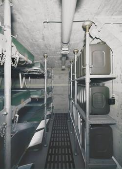 Bunker, Nato No.01, 2008