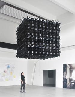 Black Project No.01, 2010