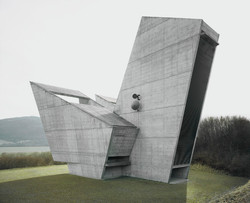 Alpenbauten No.01, 2008
