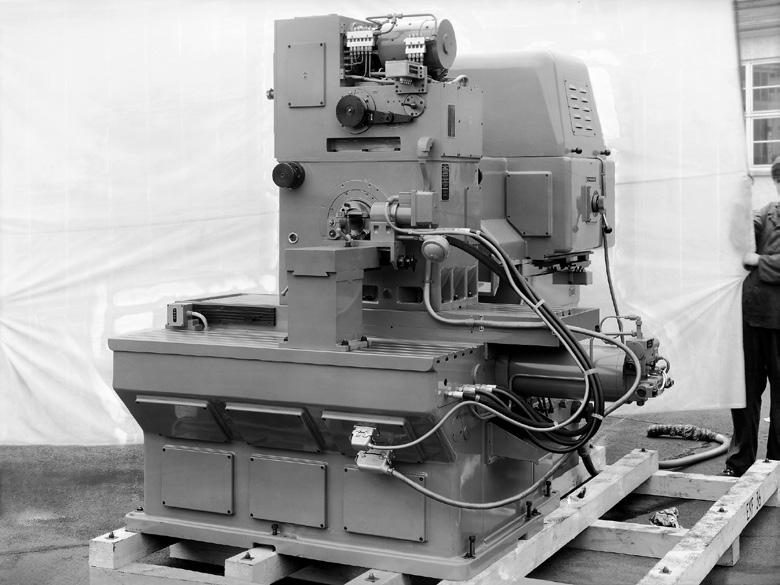 Maschinen, Maschine No.03, 2015