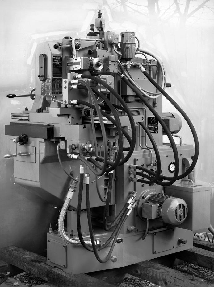 Maschinen, Maschine No.05, 2015