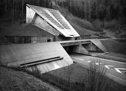 Alpenbauten No.06, 2008