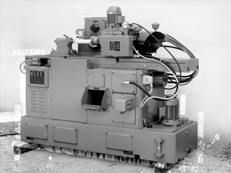 Maschinen, Maschine No.01, 2015