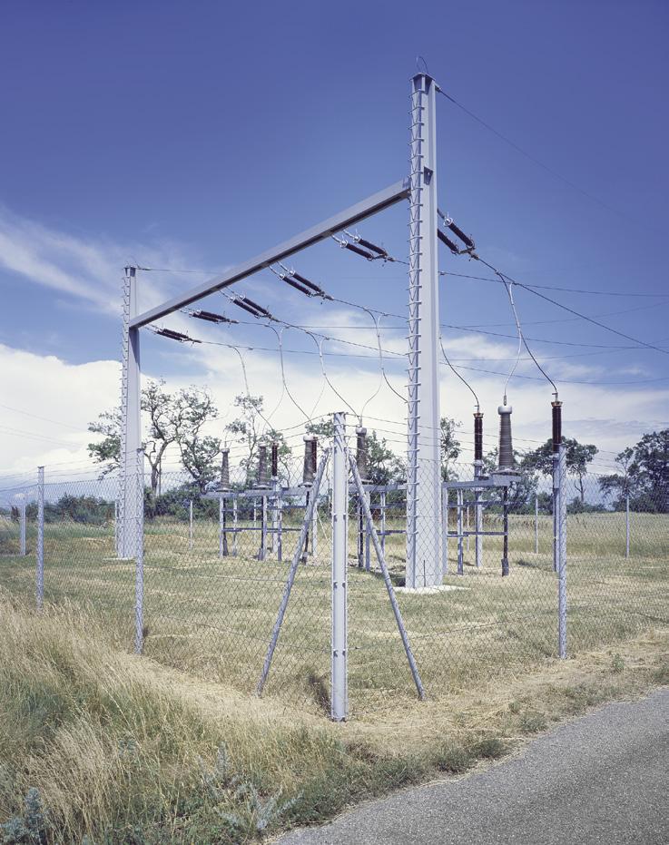 Stillraum No.02, 2011
