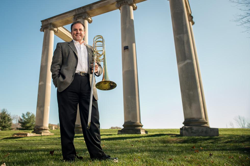 David Cianci Trombonist