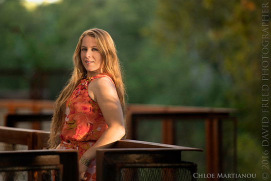 Chloe Martianou