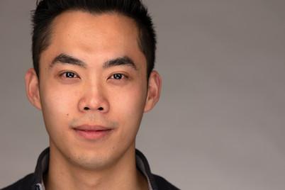 Zachary Chung