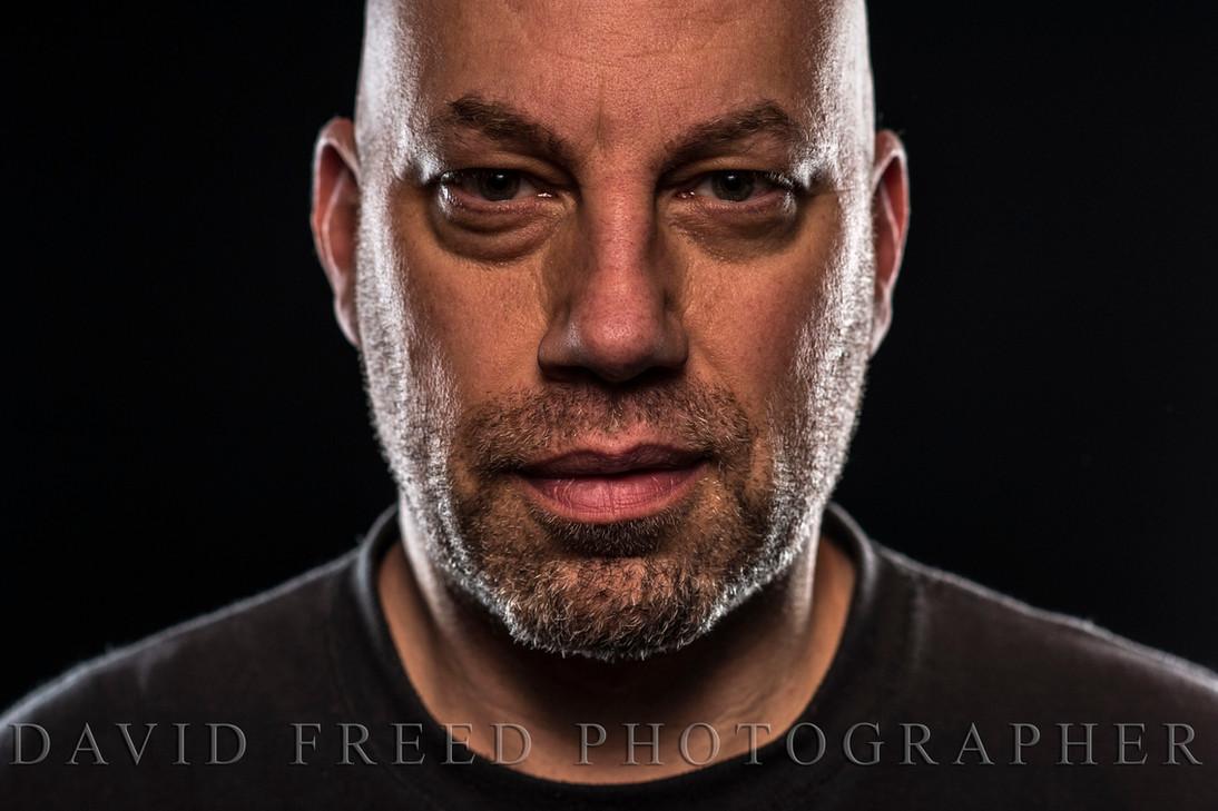 David Freed Photographer