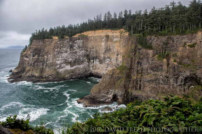 Oregon Coast, OR, USA