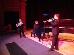 Concert at Boise State University