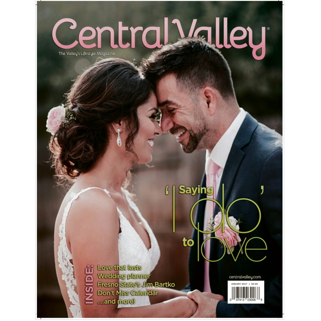 Central Valley Magazine