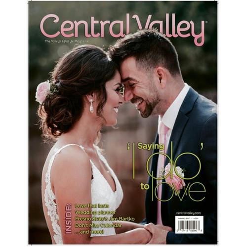 Central Valley Magazine