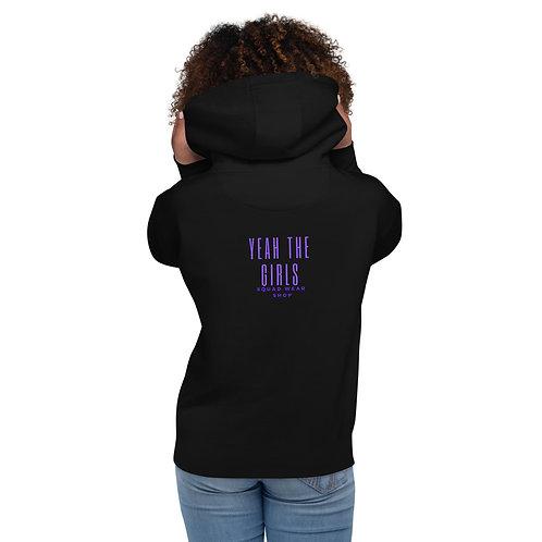 Yeah The Girls - Women's Premium Hoodie