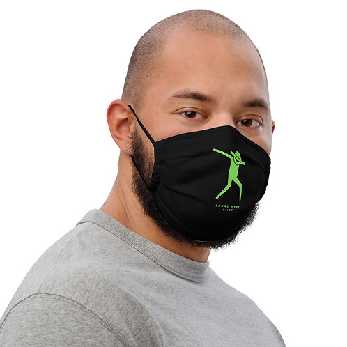 Green gang - Face mask