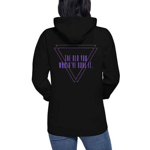 You wouldn't do it - Premium Unisex Hoodie