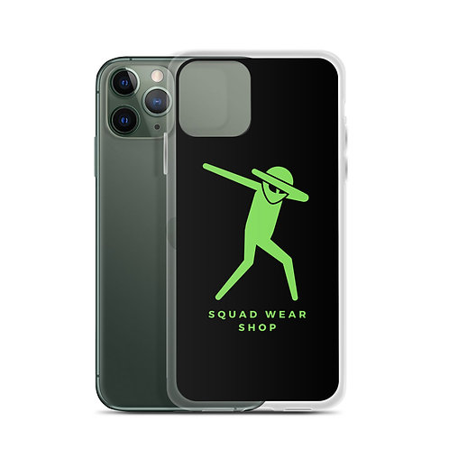 Alien - iPhone Case