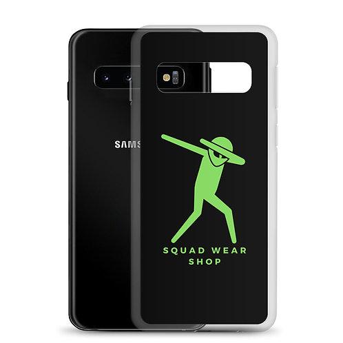 Alien - Samsung Case