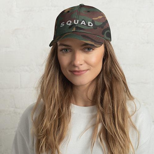 Squad - Cap